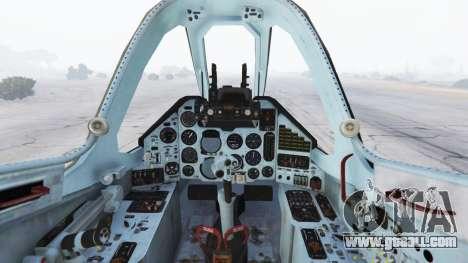 GTA 5 Su-25 v1.1 fifth screenshot