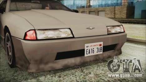 New file Vehicle.txd for GTA San Andreas