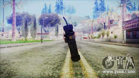 Pipe Bomb Reborn for GTA San Andreas second screenshot