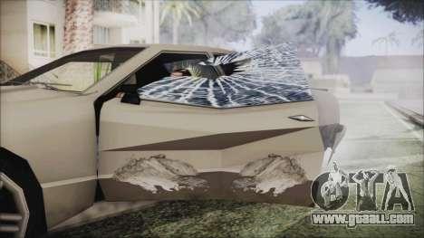 New file Vehicle.txd for GTA San Andreas fifth screenshot