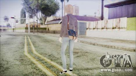 Life is Strange Episode 5-3 Max for GTA San Andreas third screenshot