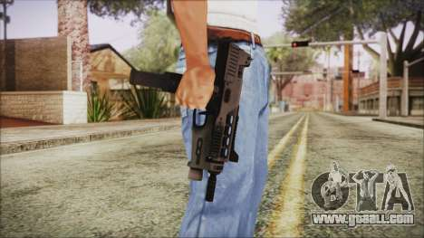 MP-970 for GTA San Andreas third screenshot