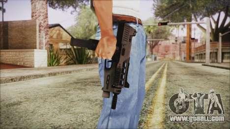 MP-970 for GTA San Andreas third screenshot