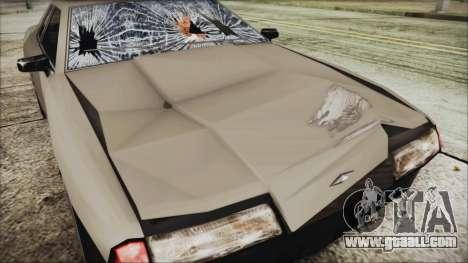 New file Vehicle.txd for GTA San Andreas third screenshot