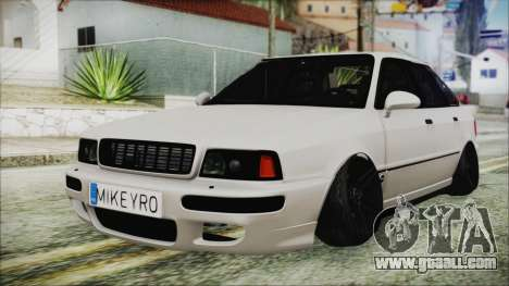 Audi 80 B4 RS2 New for GTA San Andreas