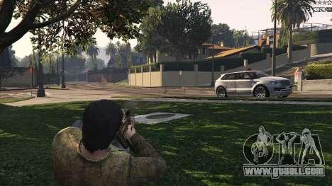 GTA 5 Stance sixth screenshot