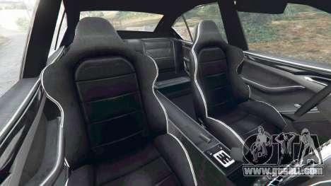 Skoda Octavia VRS 2014 [hatchback] for GTA 5