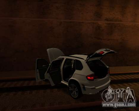 Car Accessories Script v1.1 for GTA San Andreas sixth screenshot