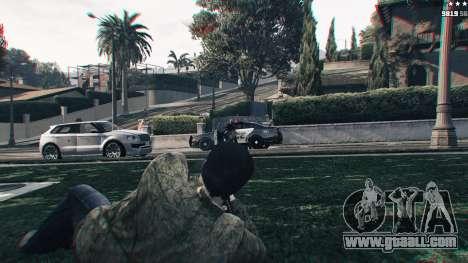 GTA 5 Stance second screenshot