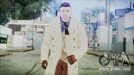GTA Online Skin 9 for GTA San Andreas