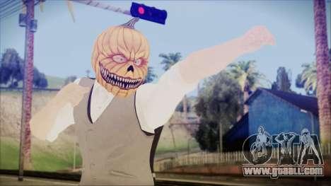 GTA Online Skin 33 for GTA San Andreas