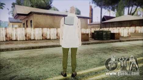 GTA Online Skin 2 for GTA San Andreas third screenshot