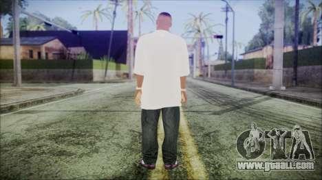 GTA 5 Ballas 1 for GTA San Andreas third screenshot