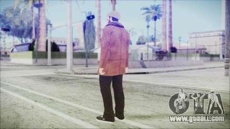GTA Online Skin 30 for GTA San Andreas third screenshot