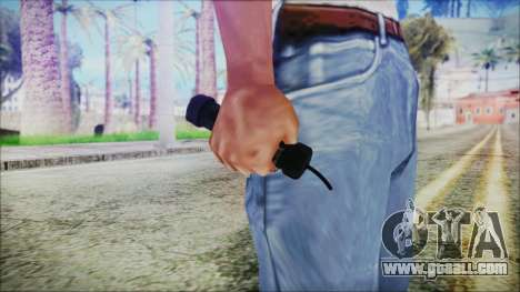 Pipe Bomb Reborn for GTA San Andreas third screenshot
