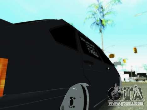 2114 for GTA San Andreas inner view