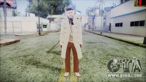 GTA Online Skin 9 for GTA San Andreas second screenshot