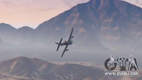 GTA 5 Embraer A-29B Super Tucano House eighth screenshot