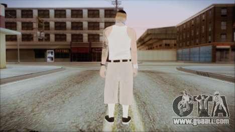 GTA 5 LS Vagos 2 for GTA San Andreas third screenshot