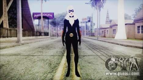 Diegos Cat for GTA San Andreas second screenshot