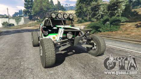 Ickler Jimco Buggy [Beta] for GTA 5