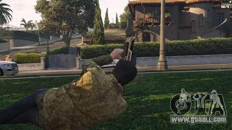 GTA 5 Stance third screenshot