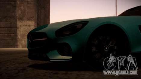 ENB by OvertakingMe (UIF) v2 for GTA San Andreas seventh screenshot