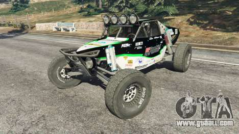 GTA 5 Ickler Jimco Buggy [Beta] right side view