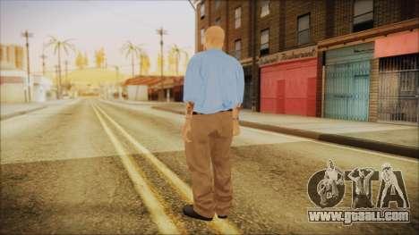 GTA 5 LS Vagos 3 for GTA San Andreas third screenshot
