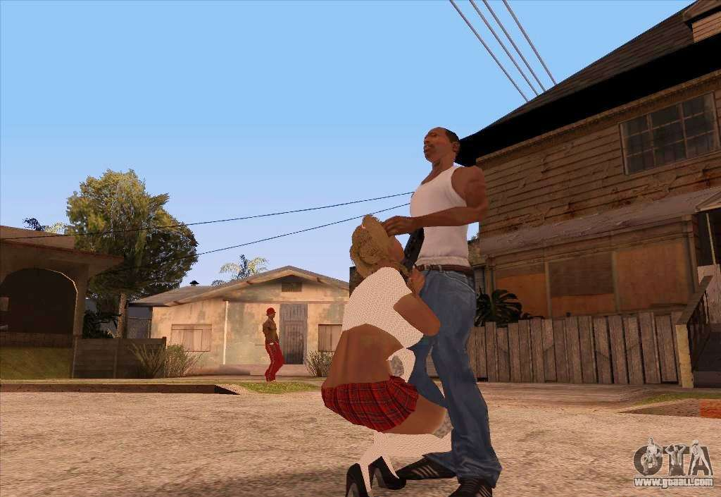 Planet Grand Theft Auto