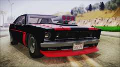 GTA 5 Declasse Tampa IVF for GTA San Andreas