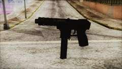 TEC-9 Multicam for GTA San Andreas