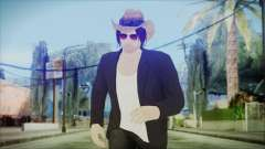 GTA Online Skin 29 for GTA San Andreas