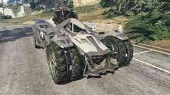 Batmobile Mk2 v0.9