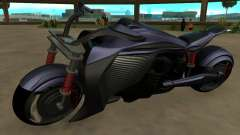 Krol Taurus concept HD ADOM v2.0 for GTA San Andreas