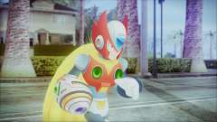Marvel vs Cacpom 3 Zero for GTA San Andreas