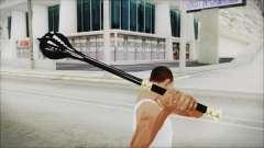 Bulat Steel Mace for GTA San Andreas