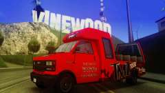 TMZ Tourbus for GTA San Andreas