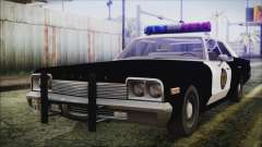 Dodge Monaco 1974 LVPD for GTA San Andreas
