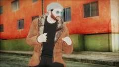 GTA Online Skin 30 for GTA San Andreas