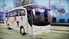 Starbus 34XM for GTA San Andreas