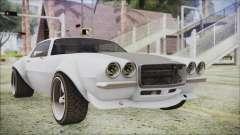 Imponte Nightshade for GTA San Andreas