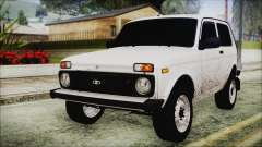 VAZ 2121 Niva for GTA San Andreas