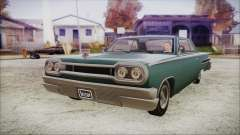 GTA 5 Declasse Clean Voodoo IVF for GTA San Andreas