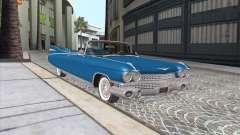 Cadillac Eldorado Biarritz 1959 for GTA San Andreas