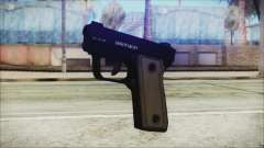 GTA 5 SNS Pistol v3 - Misterix Weapons for GTA San Andreas