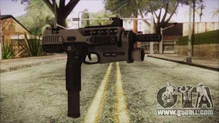 MP-970 for GTA San Andreas