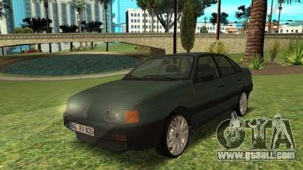 Volkswagen Passat B3 for GTA San Andreas
