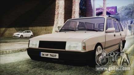 Tofas Kartal SLX 1998 Modified for GTA San Andreas