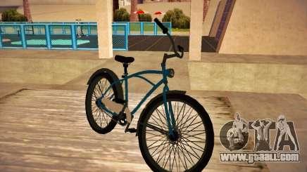 GTA V Cruiser Bike for GTA San Andreas